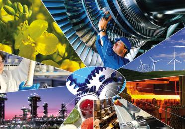 Endüstriyel Çözümler